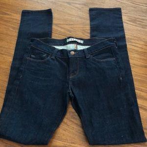 J Brand Stockholm Pencil Leg Slim Fit Jeans 9512